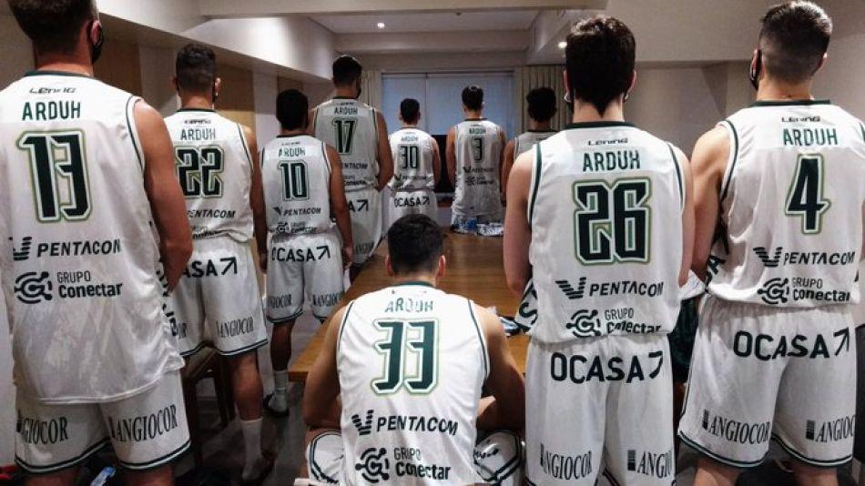 Atenas Liga Nacional