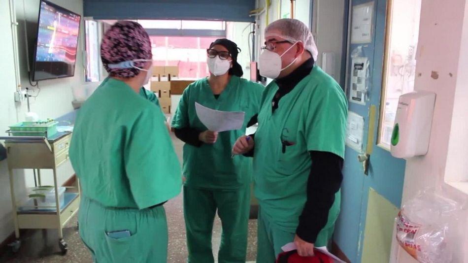 Médicos Córdoba Interior