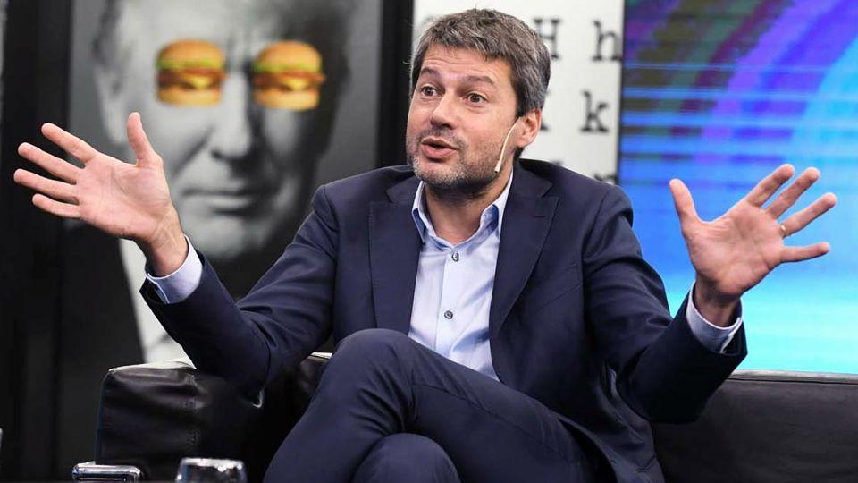 """Turismo. """"Está llamado a ser protagonista de la recuperación de la Argentina y en el desarrollo estratégico de la Argentina tiene que tener un lugar central""""."""