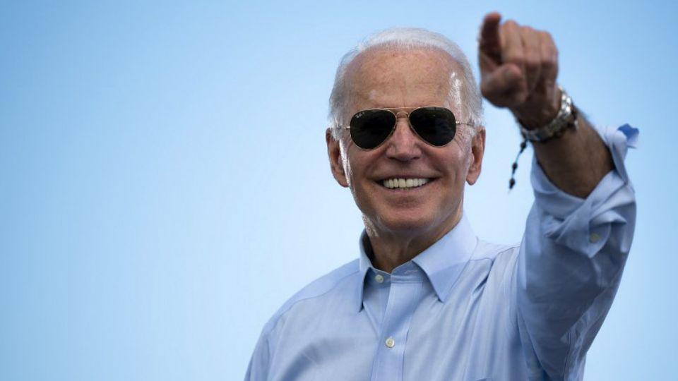 Joe Biden, nuevo presidente de los Estados Unidos.