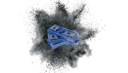 Dólar Blue.