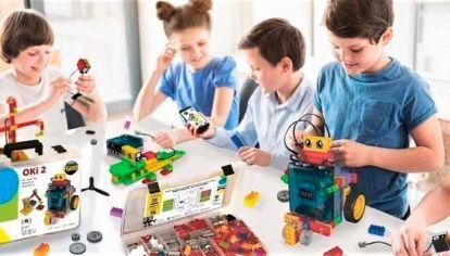 Educación. Volver a las aulas, para que niños y niñas se reconstruyan en lo emocional.