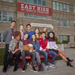 High School Musical, a casi 15 años de su gran éxito, tiene una nueva serie en Disney +.