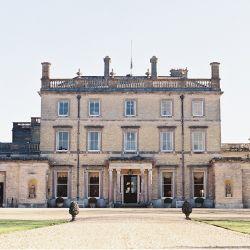 Somerley House hizo las veces de Highgrove en The Crown.