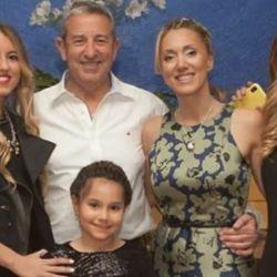 Cobos será padre a los 65 años | Foto:Cedoc