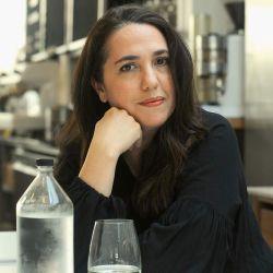 Cotidiano. Está en pareja con Alejo Rébora y tienen una hija, Leia. Se alegra de que la cocina sea lo que más mide en televisión. | Foto:Sergio Piemonte.