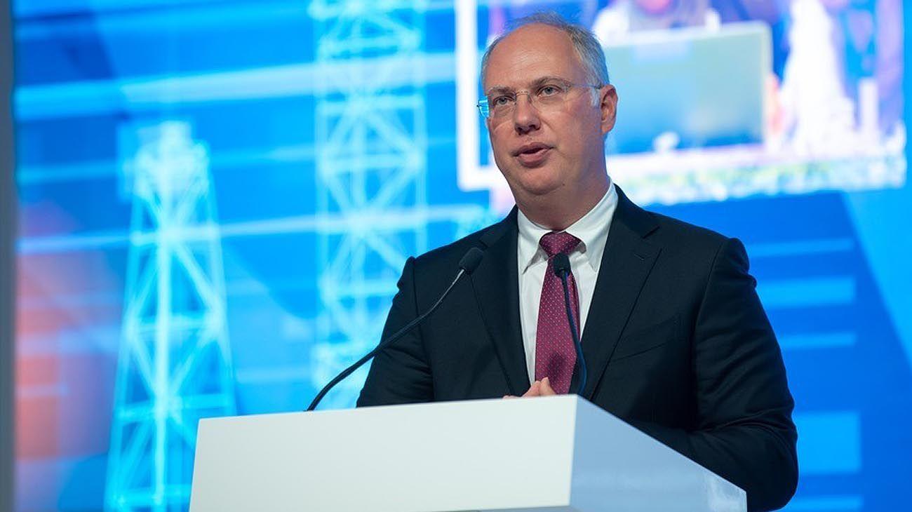Kirill Dmitriev, director General del Fondo Ruso de Inversión Directa.