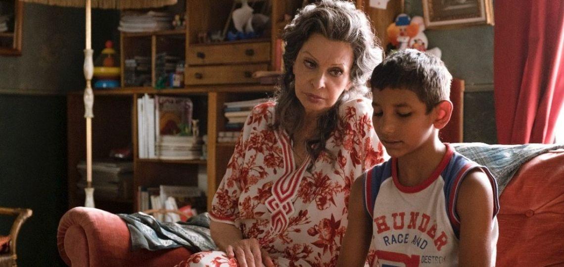Sophía Loren: así es su increíble personaje en la nueva película de Netflix