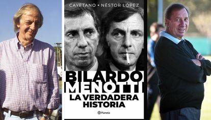 Menotti y Bilardo