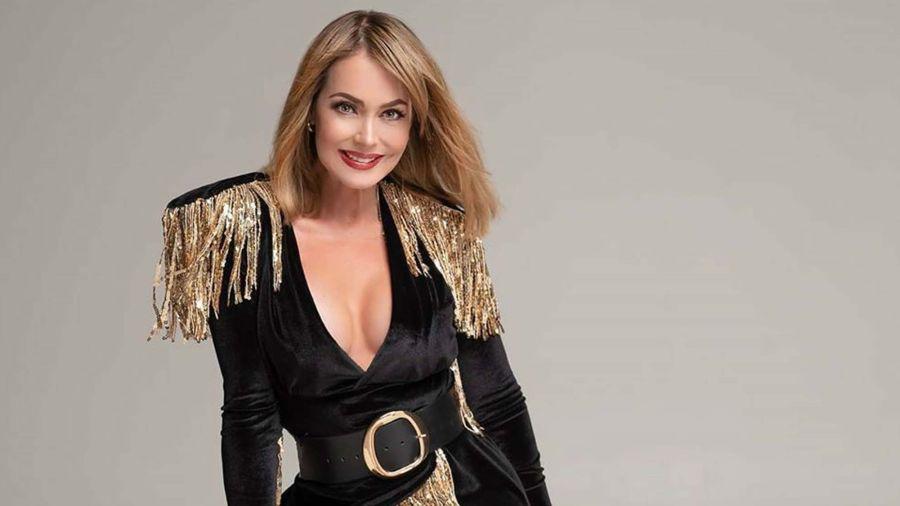 """La nueva vida de la actriz de la telenovela """"La usurpadora"""""""