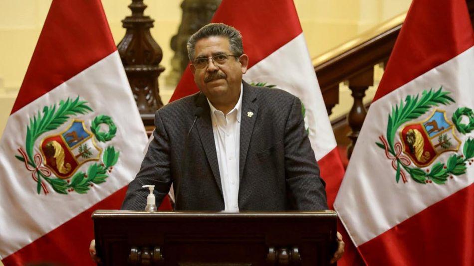 Manuel Merino 20201109