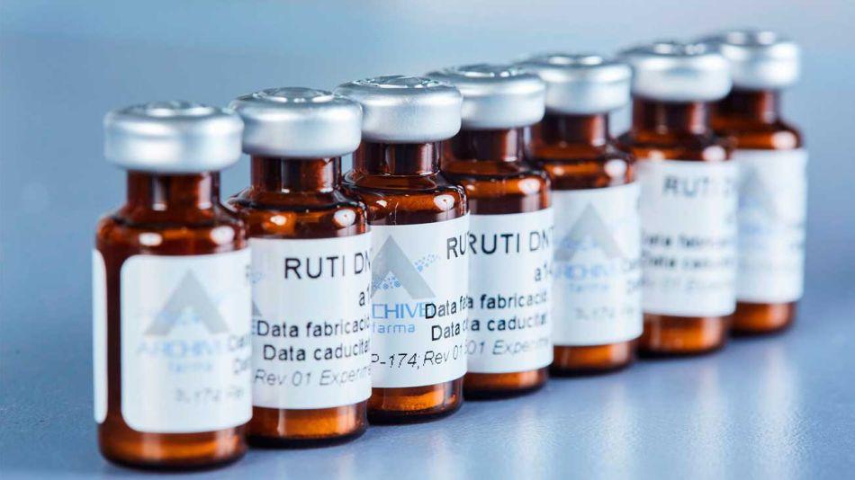 vacuna RUTI de España 20201109