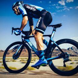 Es una bicicleta muy técnica que tal vez no sea la primera opción para la mayoría del público.