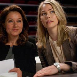 Borgen, la serie danesa que ya tiene 10 años pero que descubrimos ahora gracias a Netflix.