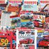 Revista Parabrisas 60 Aniversario