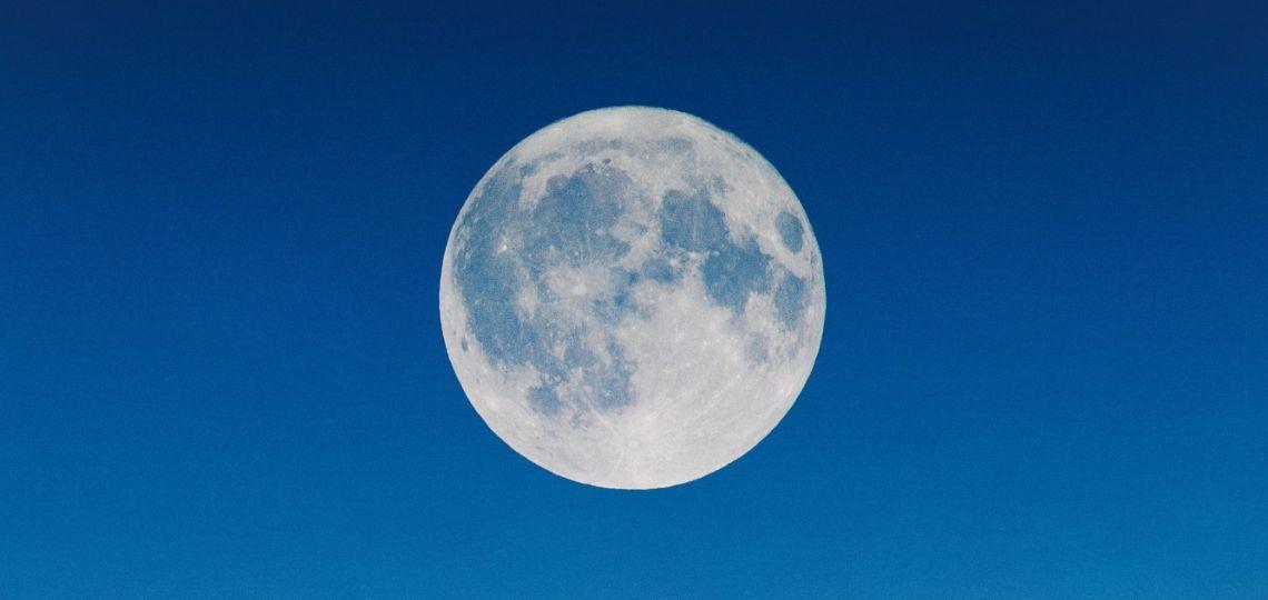 Luna de hoy en Virgo: así afecta a tu signo el 10 de noviembre