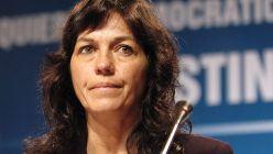 Secretaria Legal y Técnica Vilma Ibarra