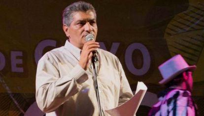 El locutor Edgardo Montivero acuchilló a sus suegros.