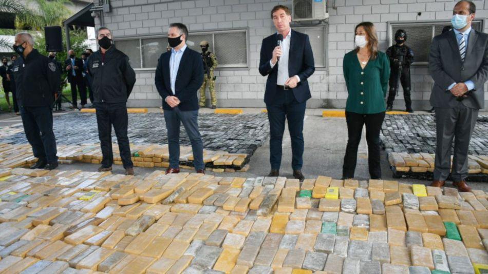 2020 11 10 Brujas Verdes Narcotrafico Droga Frederic Santilli