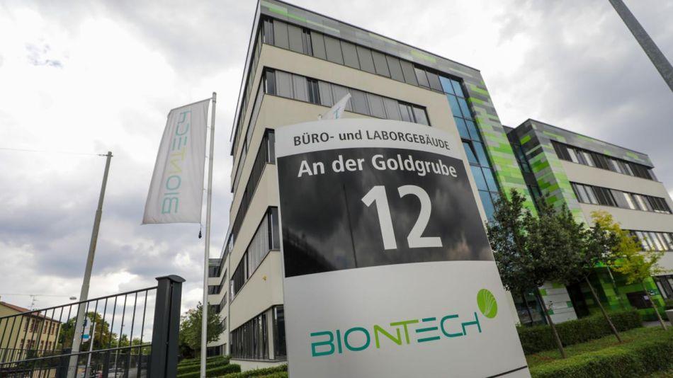 BioNTech 20201110
