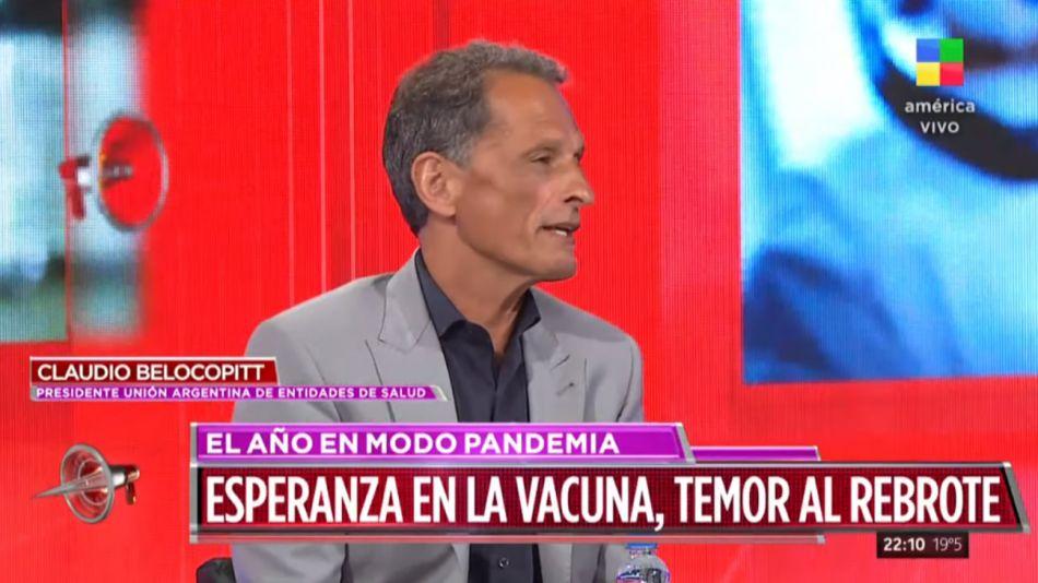Claudio Bellocopitt