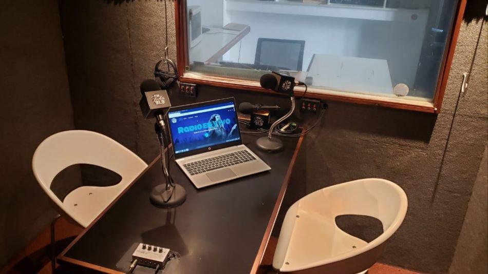 FM Studio Rosario
