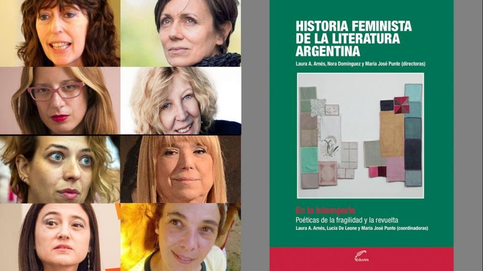 Literatura feminista 20201110