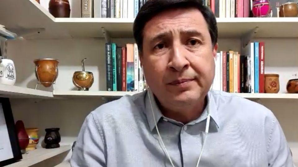 Daniel Arroyo Posgrado