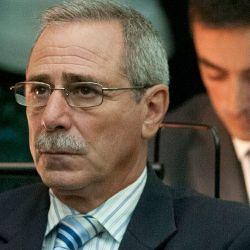 Ricardo Jaime, ex secretario de Transporte