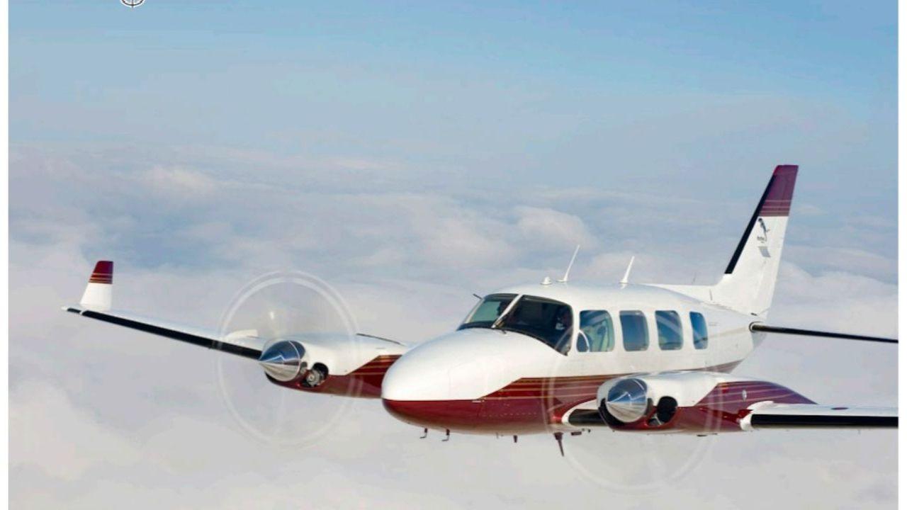 Cardinal Jets | Foto:Cardinal Jets