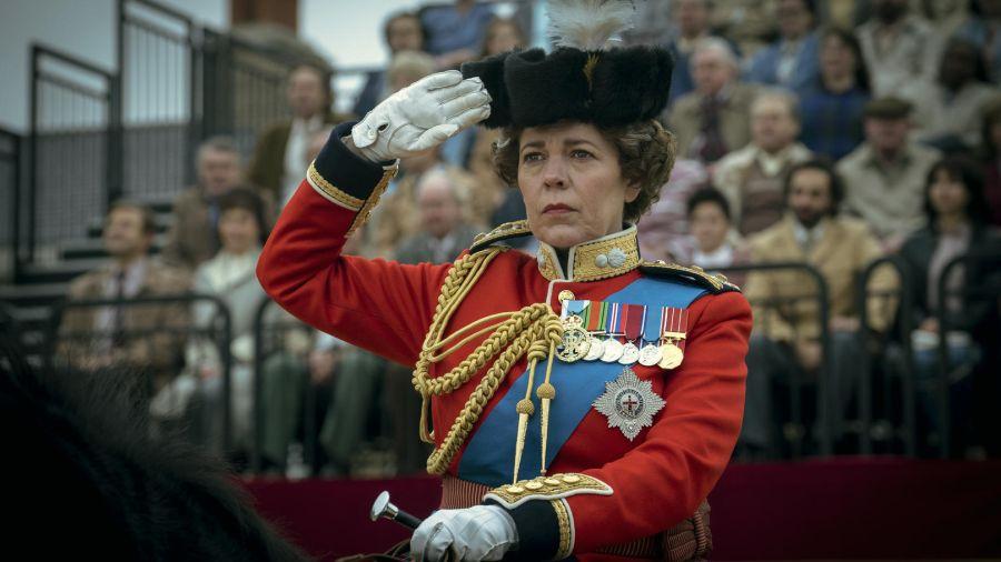 Netflix estrena la 4 temporada de The Crown