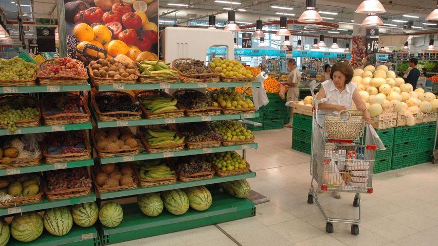 Supermercados 20201111