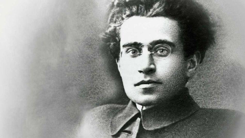 Antonio Gramsci 20201111