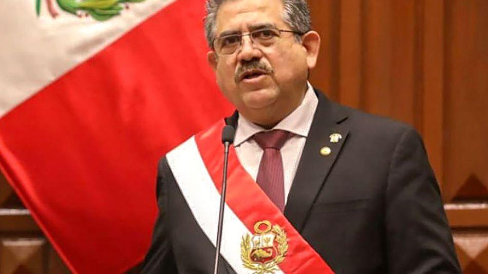 Manuel Merino 20201111