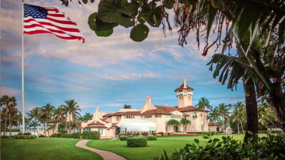 Mar a Lago Miami 20201112