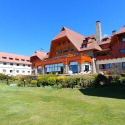 Llao Llao Resort & Spa reabre sus puertas renovado a partir del 16 d enoviembre.