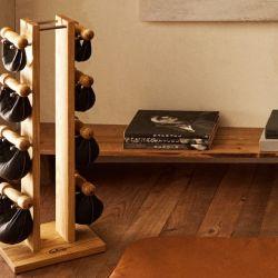 Así es la nueva línea de gimnasio en casa de Zara