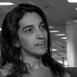 Valeria Salech, fundadora de Mamá Cultiva