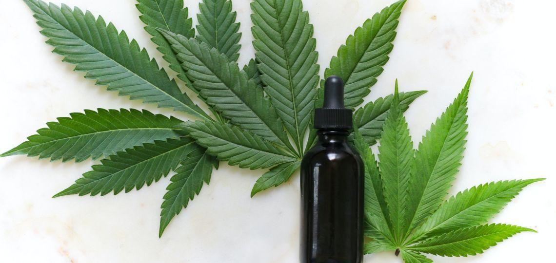 7 beneficios del aceite de Cannabis para la piel