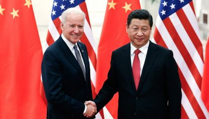 Rivalidad y cooperación marcarán el vínculo con China.
