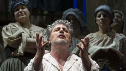 Andrea Chénier, ópera de Umberto Giordano.
