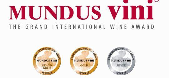 Argentina ganadora en Mundus Vini