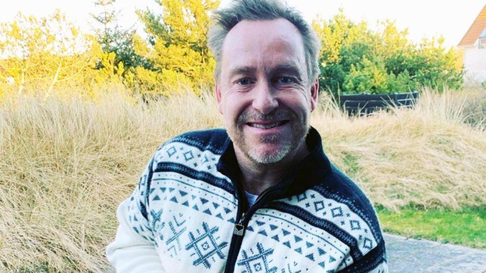 Adam Price, creador de Borgen y celebridad culinaria