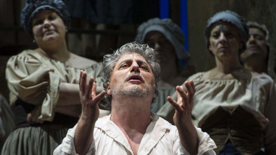 Andrea Chénier, ópera de Umberto Giordano-20201112