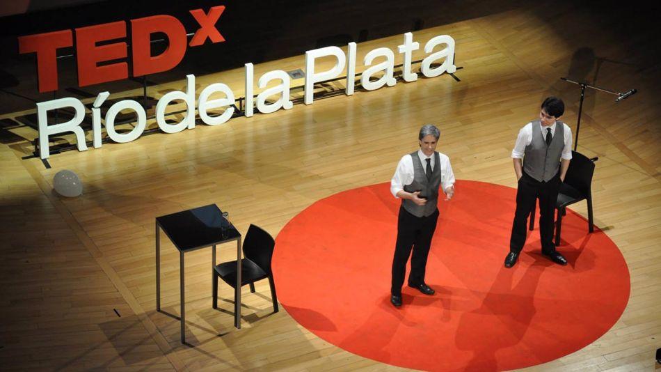 TEDx Rio de la Plata 20201112