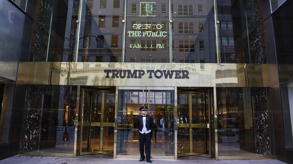 Trump World Tower 20201112