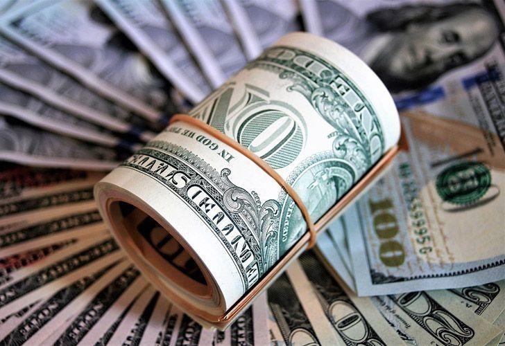 Actualidad: El dólar blue bajó cinco unidades en la última semana