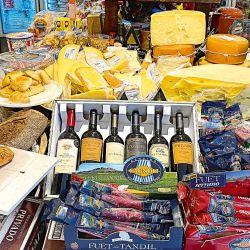 Mercados y despensas  | Foto:Cedoc