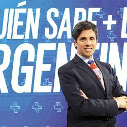 ¿Quién sabe más de Argentina? | Foto:Cedoc