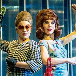 Vuelve la actividad teatral porteña | Foto:Cedoc